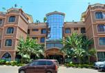 Hôtel Nairobi - Sunstar Hotel Nairobi
