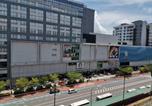 Location vacances Kota Kinabalu - Marina court Condominium resort-4