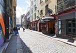 Location vacances Dublin - Birch at Temple Lane South Apartments-4