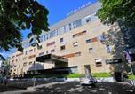 Location vacances Kołobrzeg - Dobruk Apartamenty &quote;Teddy&quote; W Pięciogwiazdkowym Hotelu-4