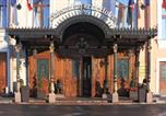 Hôtel Saint-Pétersbourg - Taleon Imperial Hotel-3