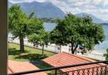 Hôtel Le lac de Garde - Hotel La Romantica-4