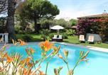 Hôtel Vallauris - La Villa Topi-4