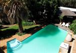 Location vacances Benoni - Fin and Feather Guesthouse-2