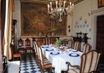 Hôtel Pianoro - B&B Castello Machiavelli-1