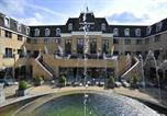 Hôtel Zeewolde - Heerlickheijd van Ermelo-2