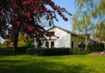 Location vacances Lanaken - Serene Holiday Home in Ulestraten near Private Forest-1