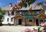 Location vacances Bad Ischl - Strauss Appartements-3