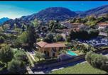 Location vacances Bellagio - Charming Bellagio Boutique Hotel-4