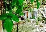Hôtel Puerto Morelos - Posada Amor-2