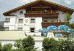 Hôtel Fiss - Ferienhotel Angerhof-1