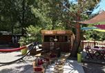 Camping avec Piscine Limans - Flower Camping La Rivière-2