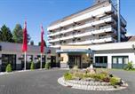 Hôtel Ebsdorfergrund - Sporthotel Grünberg-2