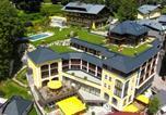 Hôtel Saalbach-Hinterglemm - Hotel Saalbacher Hof-2