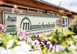 Hôtel Breda - Gastenverblijf Munnickenheide-2