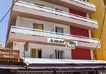 Hôtel Rhodes - Amaryllis Hotel-1