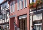 Location vacances Einbeck - Gästehaus Deutsches Haus-2