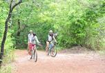 Villages vacances Sigirîya - Back of Beyond - Dehigaha Ela-2