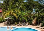 Hôtel Tamarindo - The Coast Beachfront Hotel-2