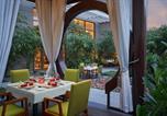Hôtel Amritsar - Taj Swarna, Amritsar-4