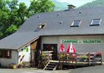 Camping Gurmençon - Camping Du Valentin-4