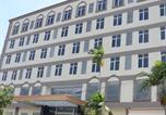 Hôtel Medan - Grand Kanaya Hotel-1