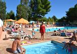Camping avec Piscine Hyères - Camping Parc Valrose-1