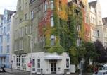 Hôtel Hanovre - Hotel Haus Martens-4
