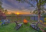 Location vacances Bryson City - Quaint Bryson City Cottage w/Smoky Mountain Views!-2