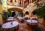 Hôtel Orosei - Hotel Anticos Palathos-4