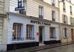Hôtel Paris - Royal Wagram-1