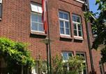 Hôtel Papendrecht - Bommelsteijn-3