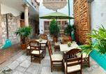 Hôtel Morelia - Hotel El Fraile-4
