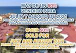 Location vacances Communauté Valencienne - Apartamentos Oliver Playa-2