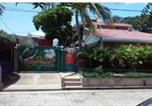Location vacances  Nicaragua - Guest House Jossefina-1