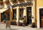 Hôtel Bad Schmiedeberg - Hotel-Pension zum Markt-1