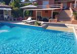 Location vacances Nans-les-Pins - Escapades en provence-2