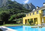 Hôtel Province de Lecco - B&B Montebello-1