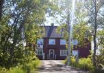 Hôtel Narvik - Abisko net Hostel & Huskies-4