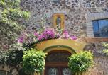Location vacances San Miguel de Allende - La Casa de la Rosa Rosa- Boutique Villas Xichu-3