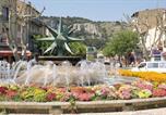 Location vacances Beaumont-de-Pertuis - Bastide-1
