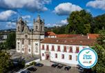 Hôtel Guimarães - Pousada Mosteiro de Guimaraes-1