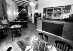 Hôtel Gard - Hôtel Restaurant Le Saint Gillois-3