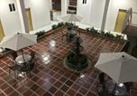 Hôtel Cartagena - Hotel Boutique High Park-1
