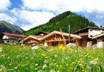 Villages vacances Oetz - Luxury Chalets Wiesenruh-3