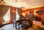 Hôtel Portsmouth - Ye Spotted Dogge-3
