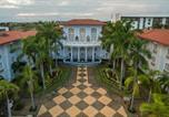 Hôtel Villahermosa - Quinta Real Villahermosa-4