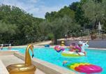 Camping Magione - Campeggio Villaggio Cerquestra