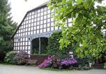 Hôtel Kuhfelde - Landgasthof Rieger