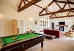 Location vacances Hailey - Lower Farm Barn, Oxford-3